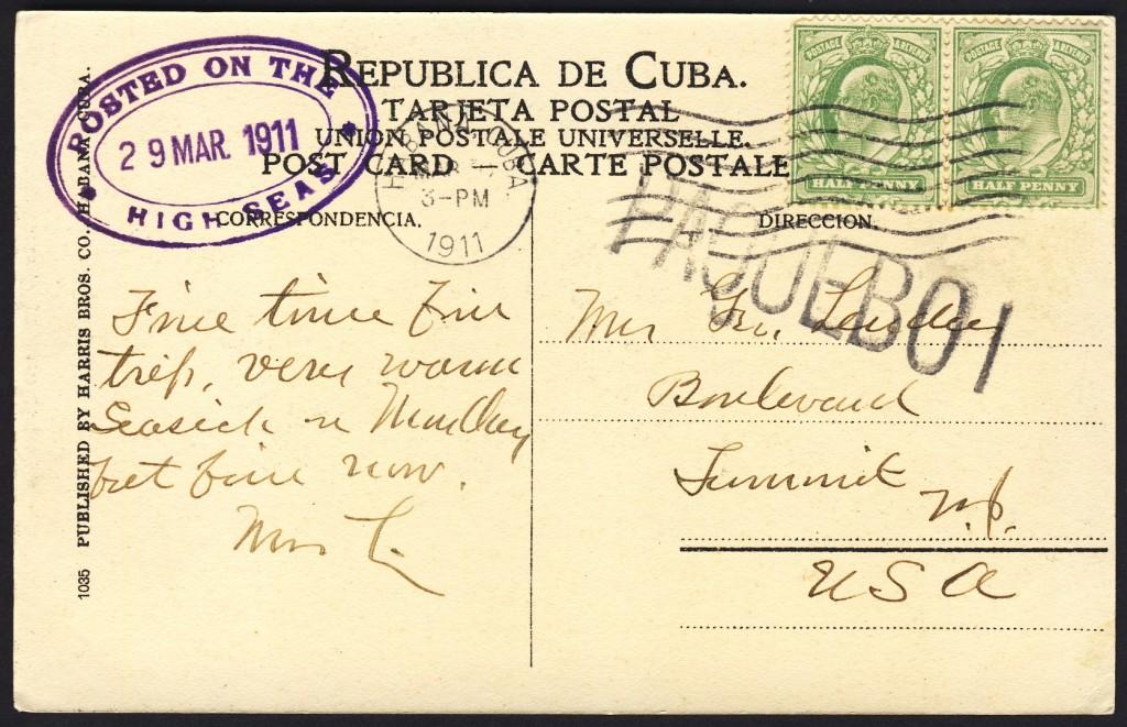 Havana 2391 (H)
