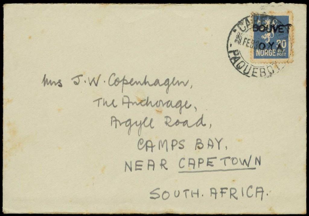Capetown 2738 (D) IN