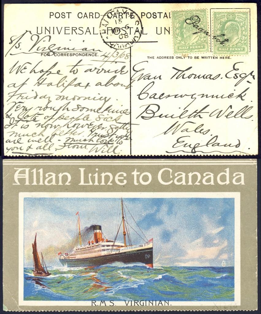 Halifax 2222 (B)