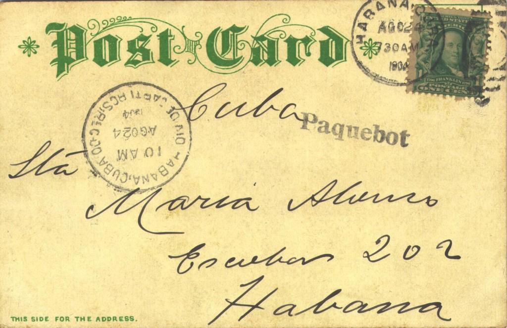 Havana 2388 (A) Dr. Kouri
