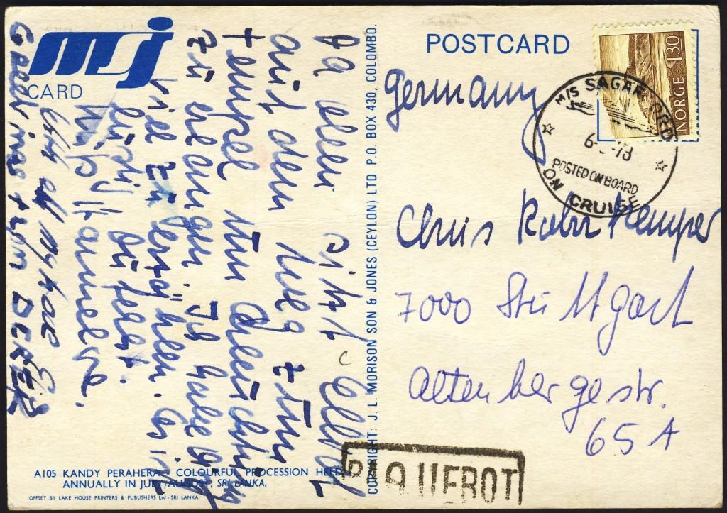 Bombay 2953 (F)