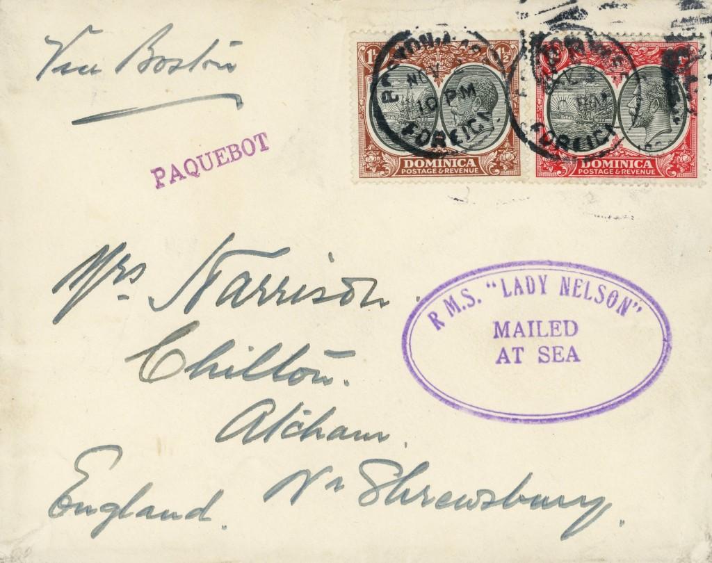 Boston 1850 (E) Hosking