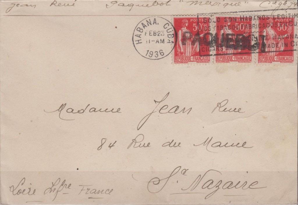 Havana 2397 (D) Renaud de Montbas