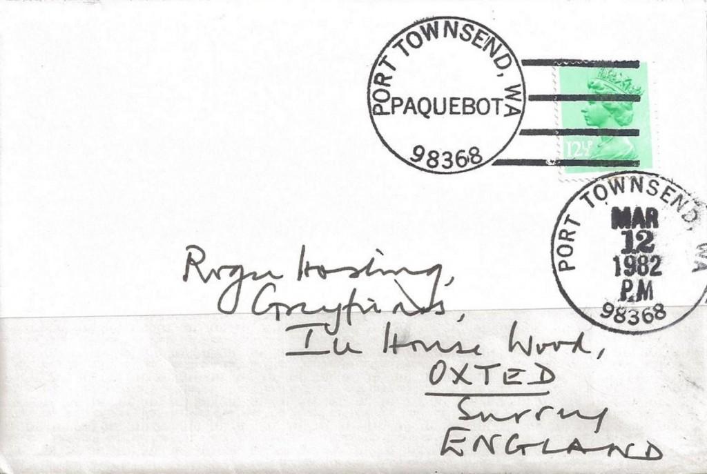 Port Townsend 2103 (B) McGary