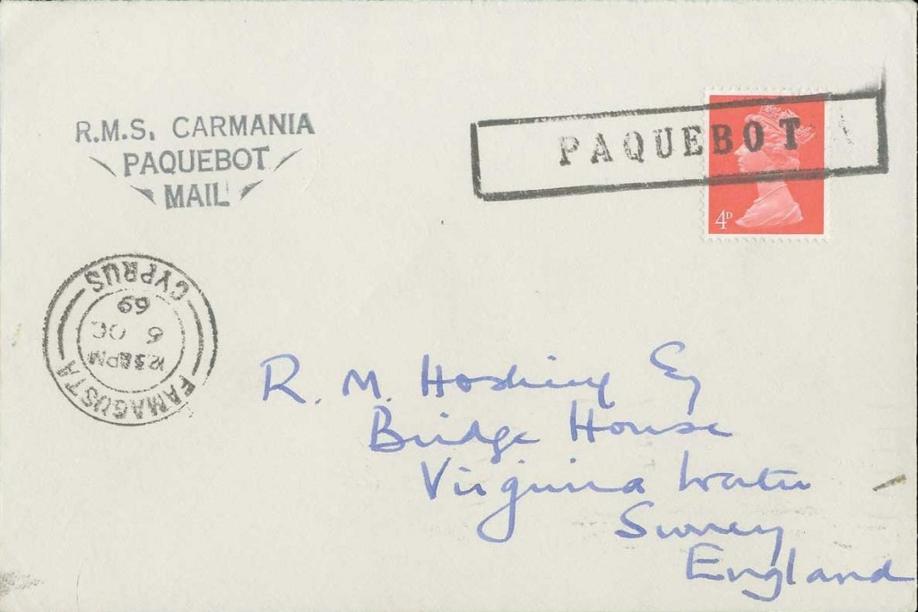 Famagusta 1064 (D) Hosking