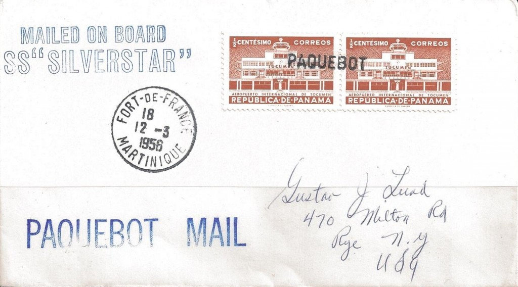 Fort de France 2364 (A) McGary