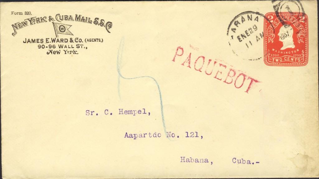 Havana 2390 (G)