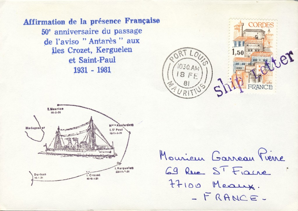 Port Louis 2849 (F)