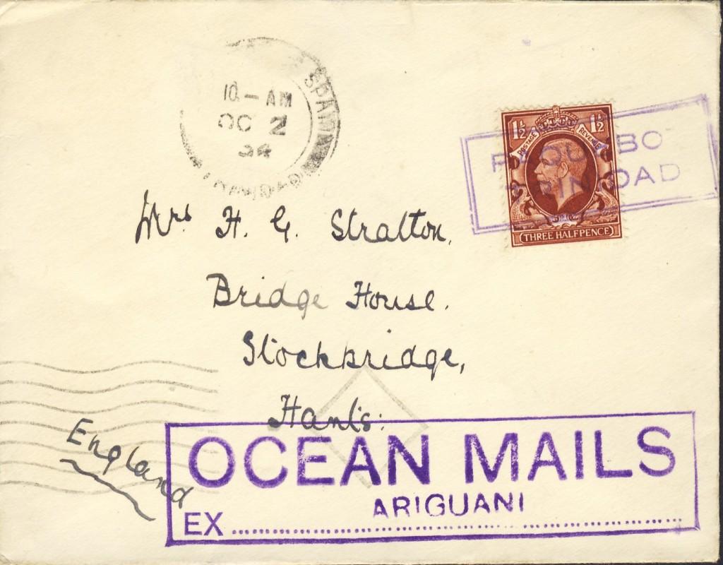 Port of Spain 2469 (C)