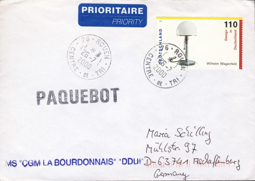 Rouen 505 (B)