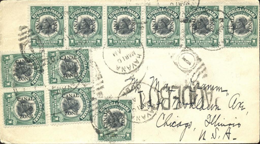 Havana 2391 (L)