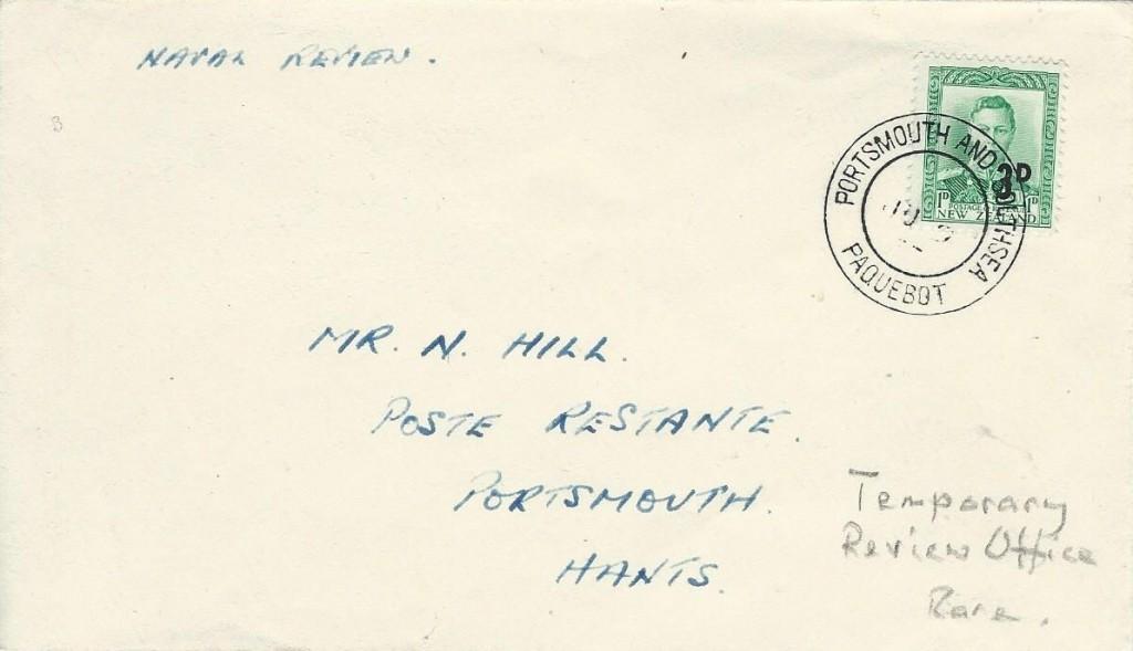 Portsmouth 191 (B)