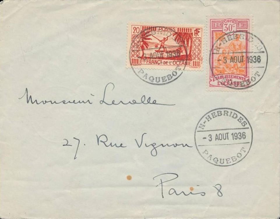 Vila Vanuatu 1804 (D)