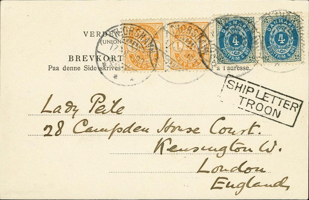 Troon 325 (T) vom 17.08.1904