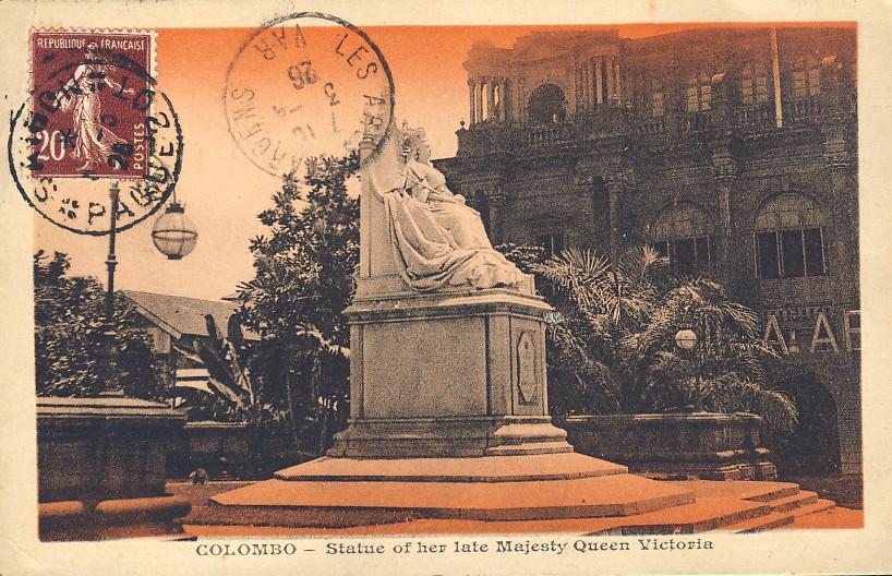 Saigon 3333 (E)