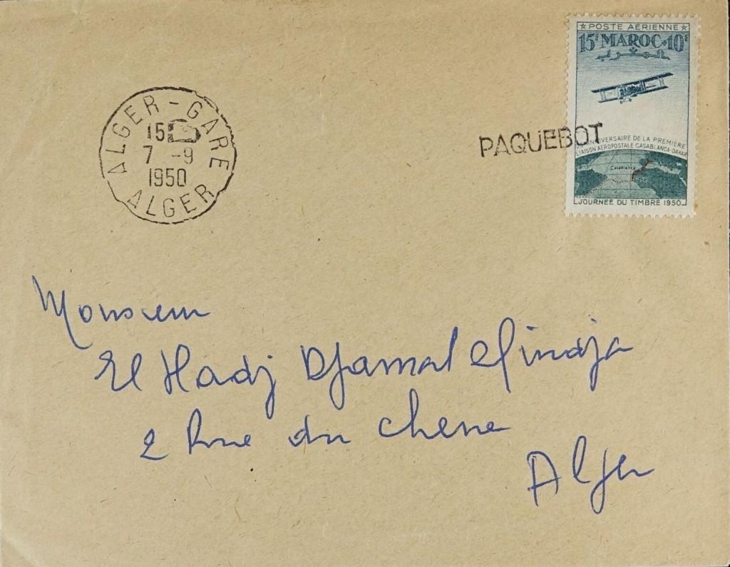 Algiers 2719 (F)