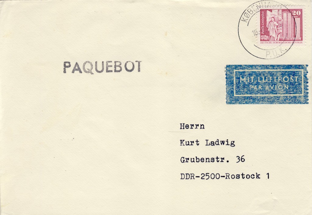 Copenhagen 5518 (A)