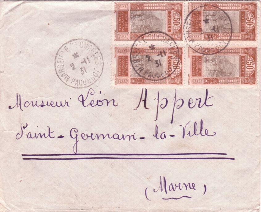 Marseille 461 (F)