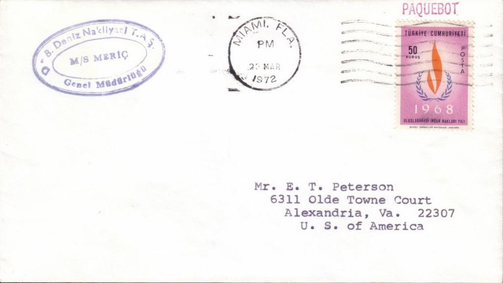 Miama 1928 (B) Stratmann