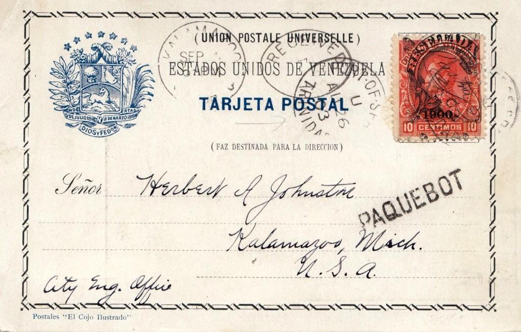 Port of Spain 175 (C)