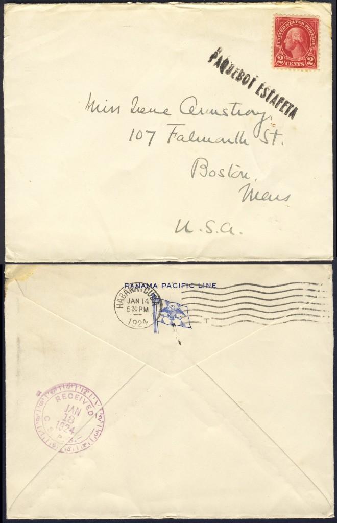 Havana 2395 (E)