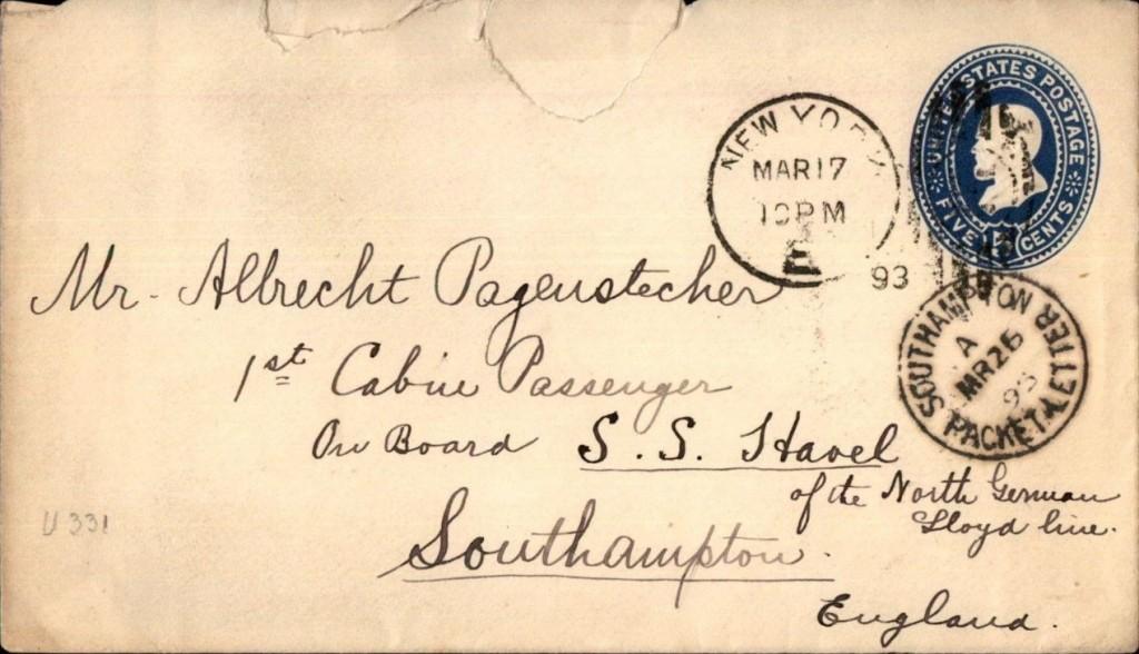 Southampton 214 (D)