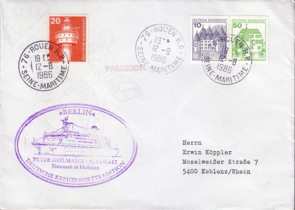 Rouen 501 (A) Stratmann