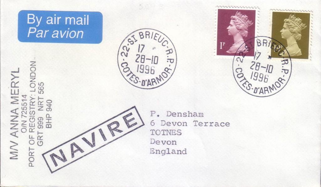 St Brieuc 509 (A) Stratmann