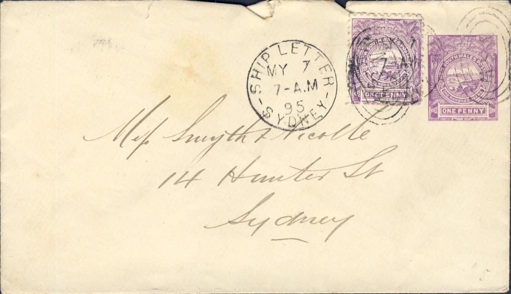 Sydney 1497 (A)