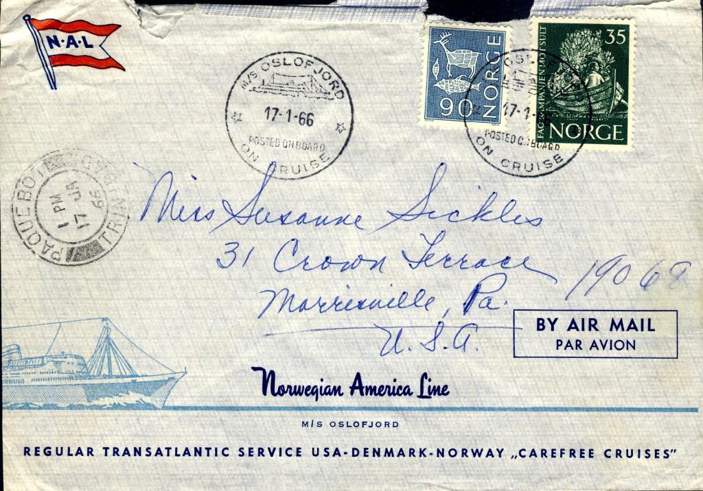 Port of Spain 2470 (K)