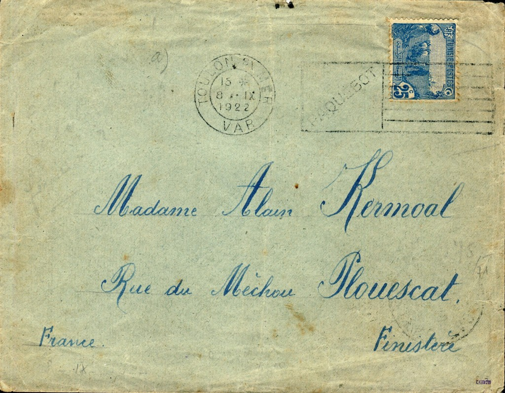 Toulon 521 (F)