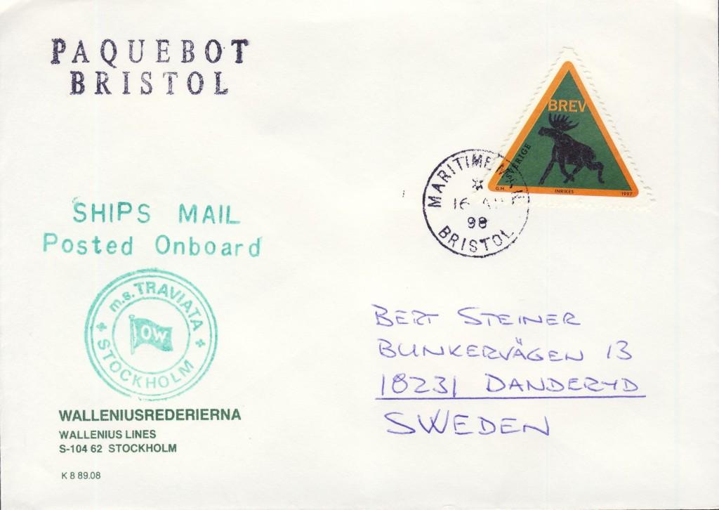 Bristol 35 (B)