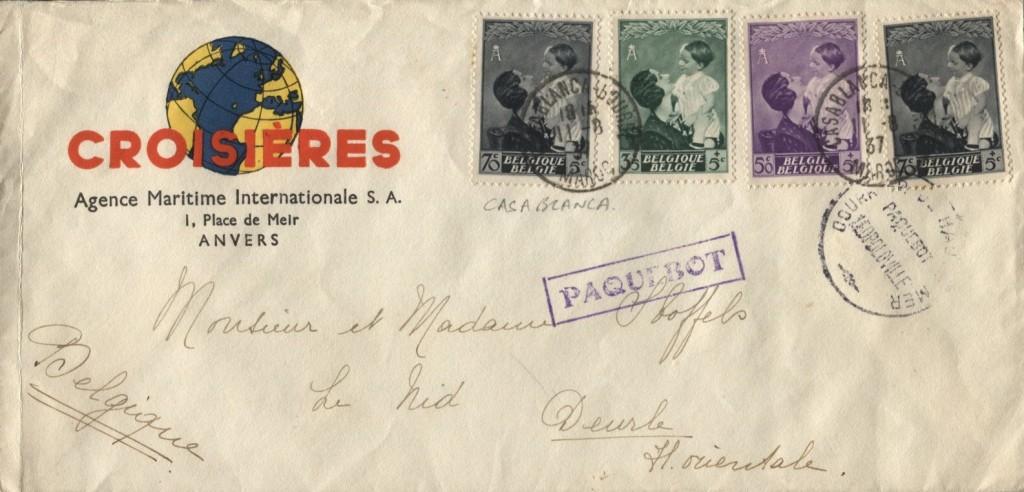 Casablanca 6613 (C)