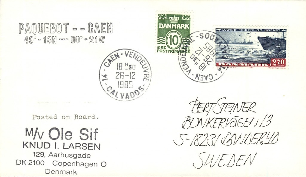 Caen 430 (B)