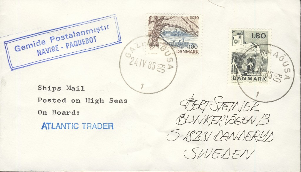 Famagusta 1065 (C)