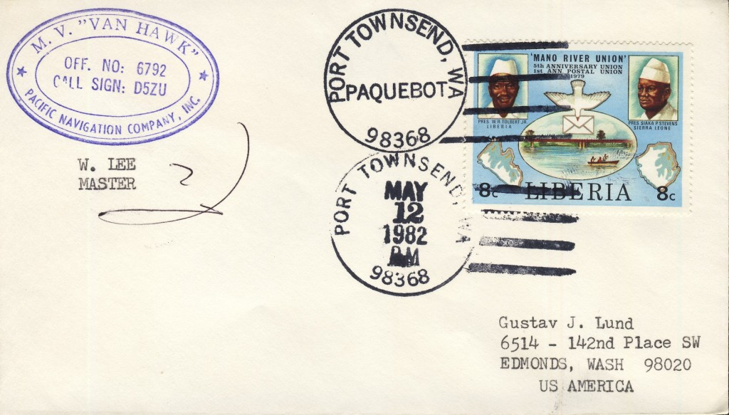 Port Townsend 2103 (C)