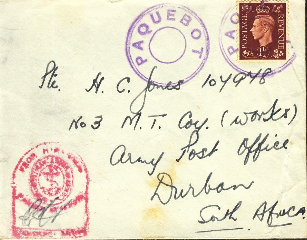 Capetown 6610 (E)