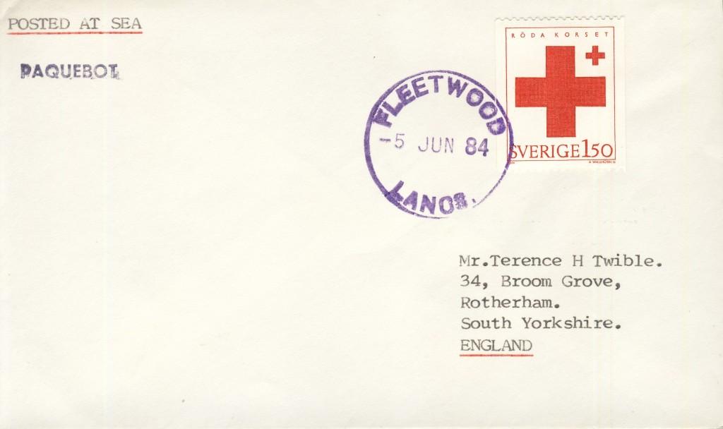 Fleetwood 8 (A)