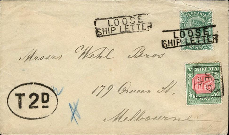 Melbourne 1436 (D)